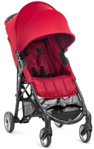 baby Jogger City Mini Zip resevagn
