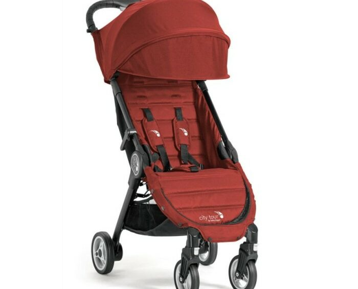 Baby Jogger City Tour Lux Recension