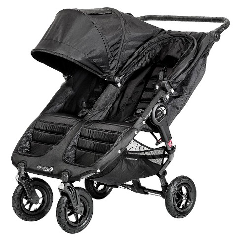 Recension Babyjogger City Mini GT Double