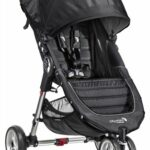 babyjogger city mini resevagn