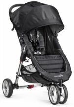 Baby jogger city mini recension