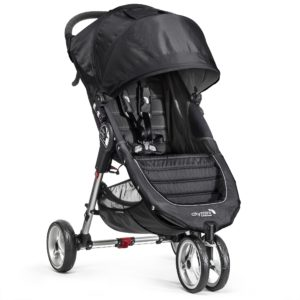 Baby Jogger City Mini resevagn
