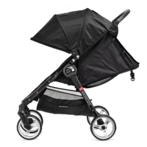 liggläge baby jogger city mini