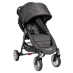 babyjogger city mini 4-wheel blackgrey